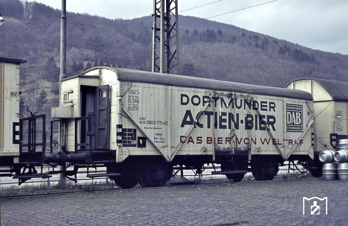 Dortmunder Actien Bier