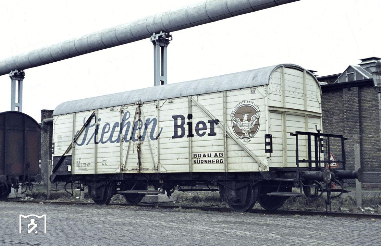 Siechen Bier