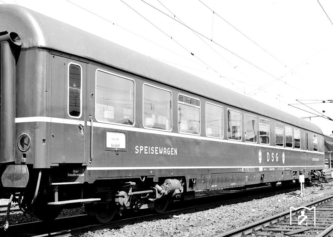 WRümh-64 11 115 Ffm Foto: Reinhold Palm 1966 Fotolink: www.eisenbahnstiftung.de