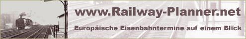 Eisenbahnplaner